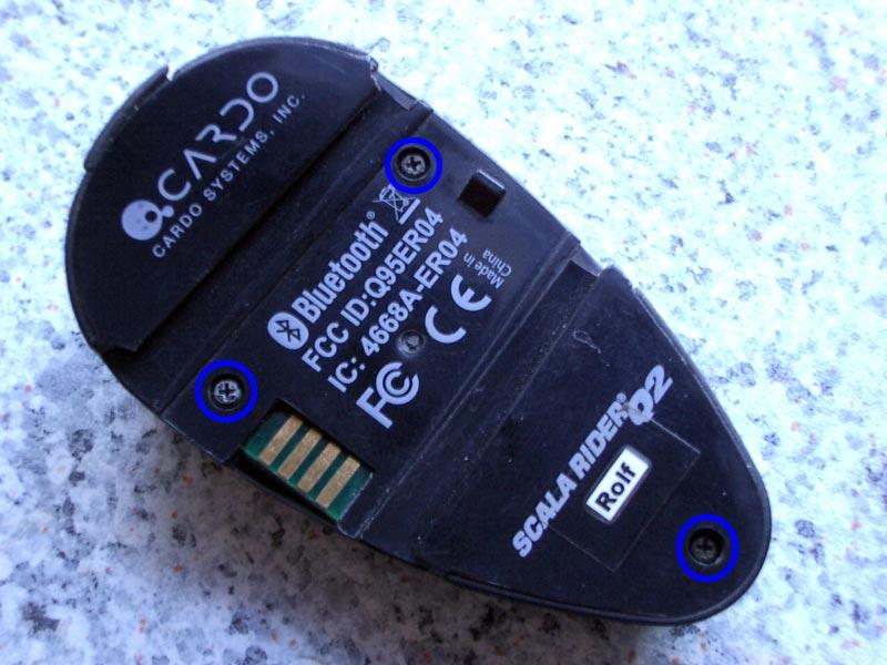 Er05 scala-rider solo-s user manual scala rider solo-s manual.